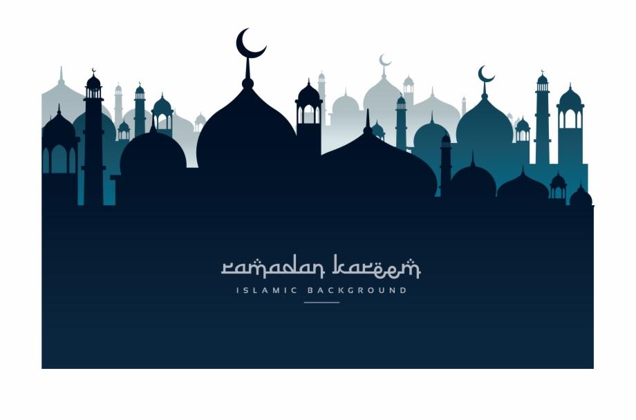 Free Stock Ramadan Eid Al Fitr Mubarak Church Poster.
