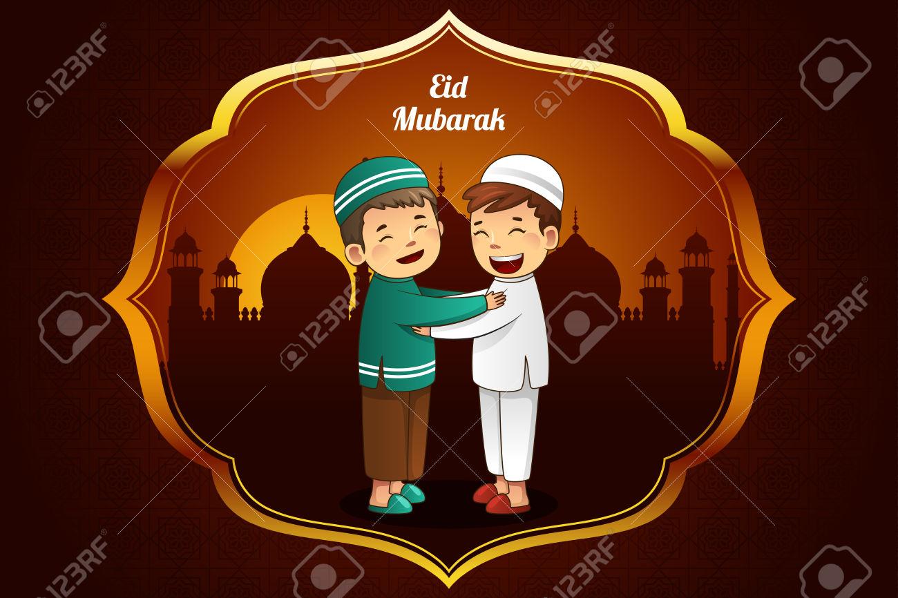 Eid Ul Fitr Clipart 1.
