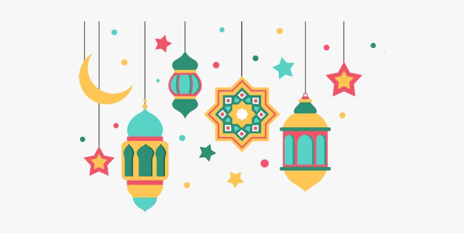 Eid Al Fitr Vector, Cliparts & Cartoons.