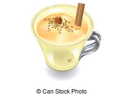 Eggnog Illustrations and Clip Art. 34 Eggnog royalty free.