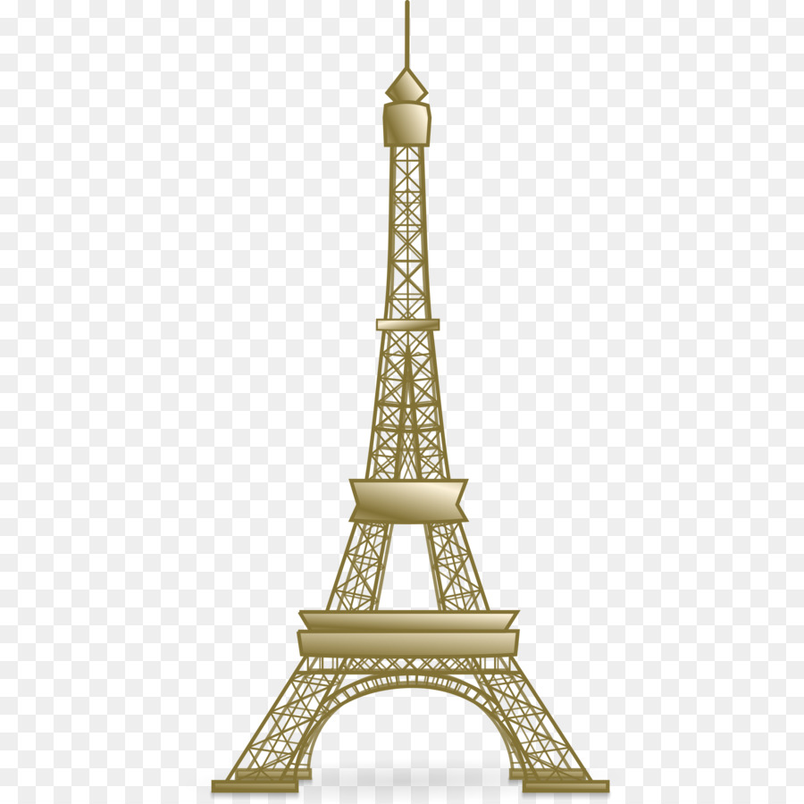 Eiffel Tower Drawing clipart.