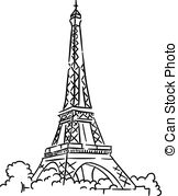 Eiffel tower Illustrations and Clipart. 10,453 Eiffel tower royalty.