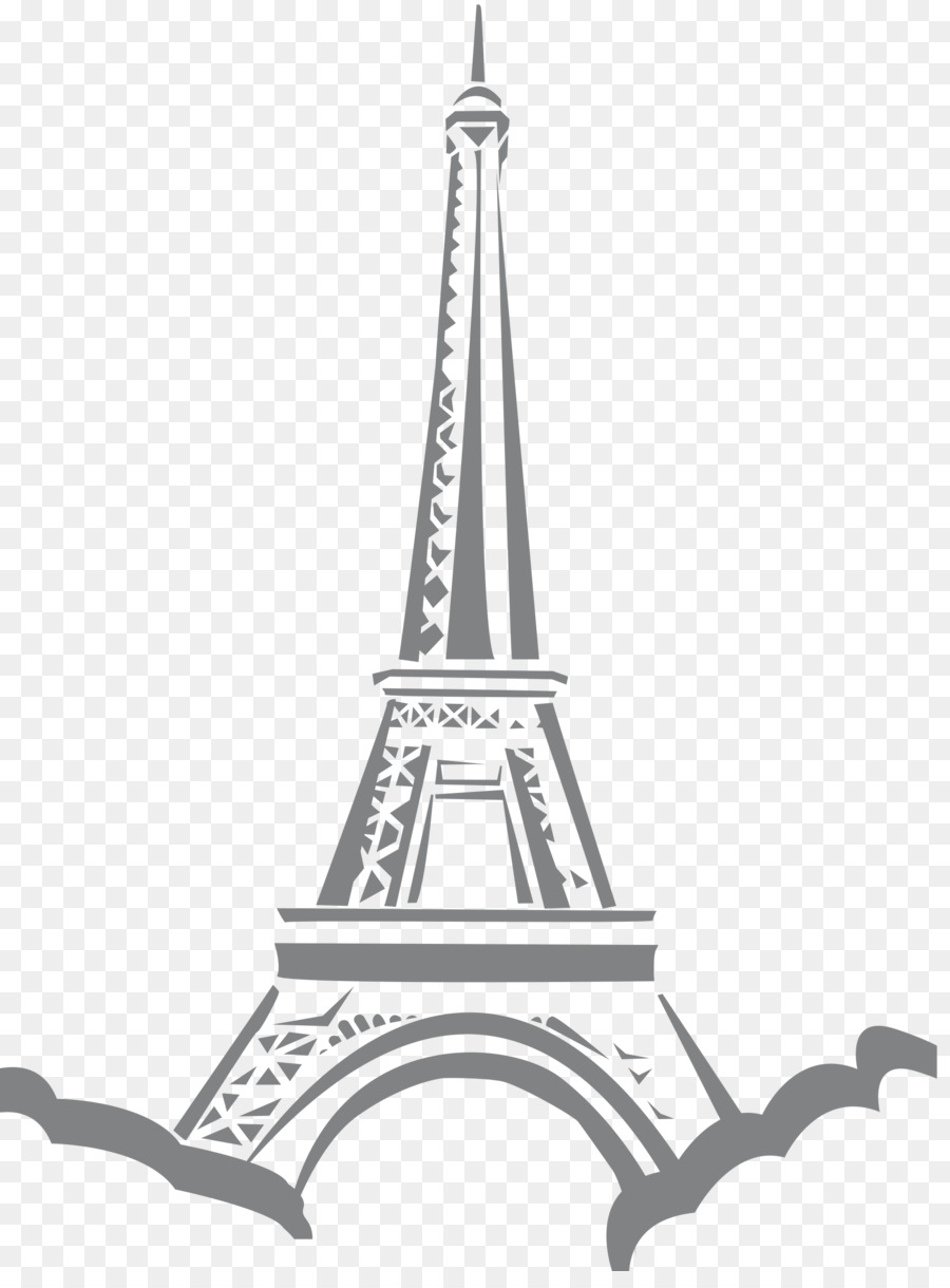 Eiffel Tower png download.