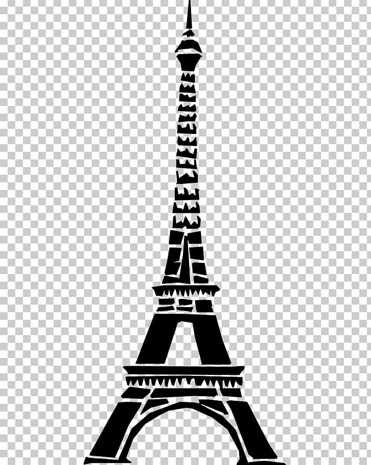 Eiffel Tower PNG, Clipart, Black And White, Clip Art, Drawing.