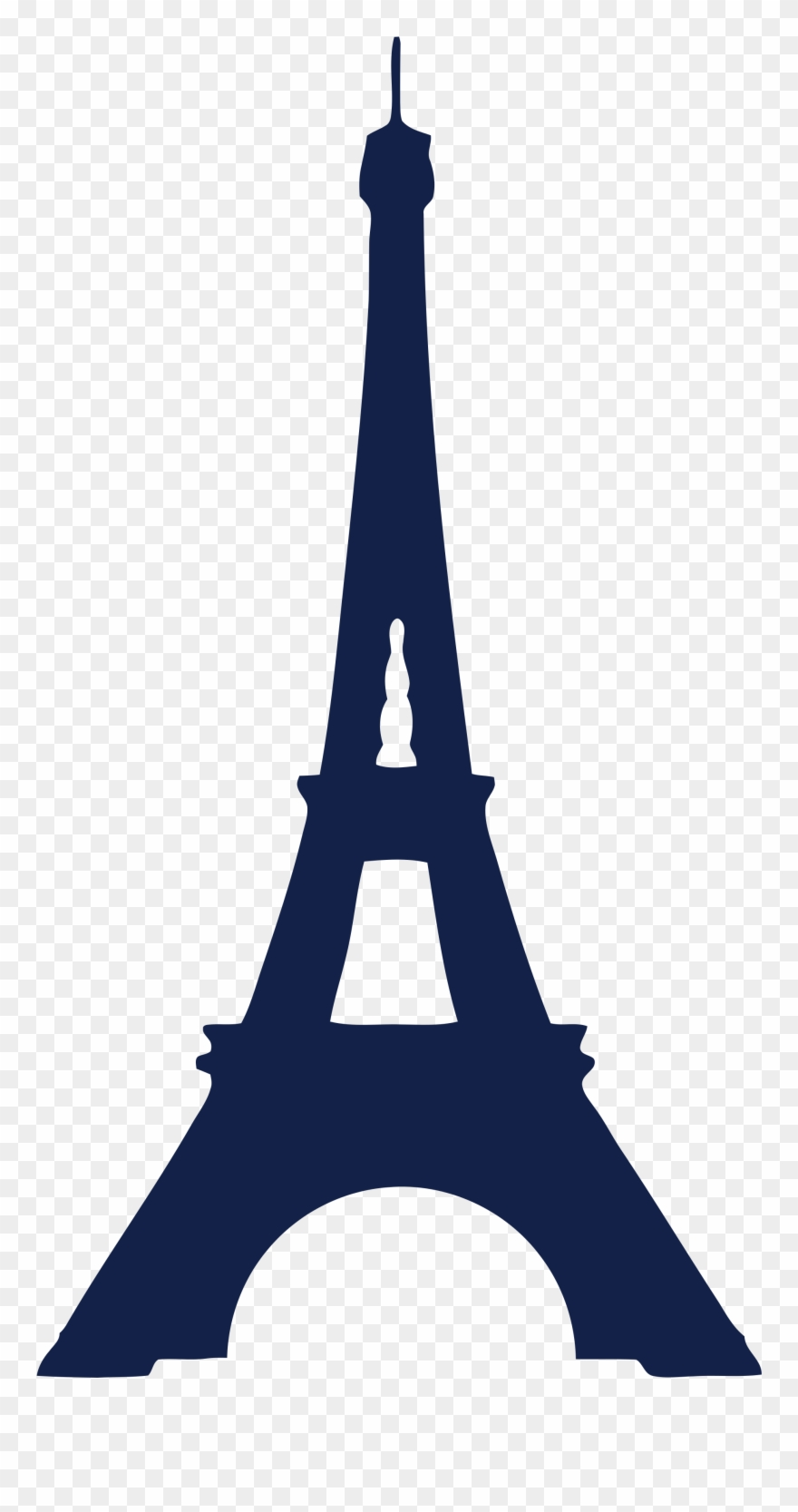 Gallery Of Torre Eiffel Vector Clipart 38 Of Tower.
