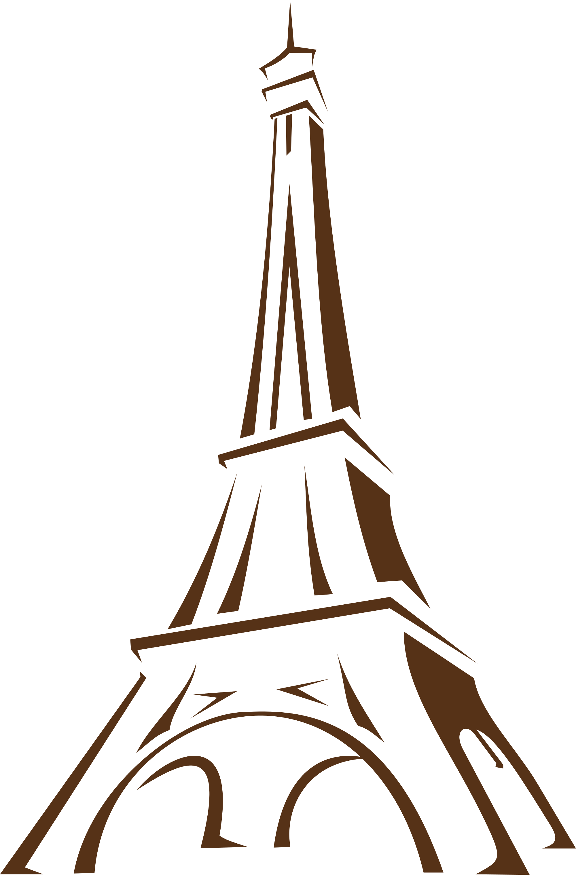 Eiffel Tower PNG Images Transparent Free Download.