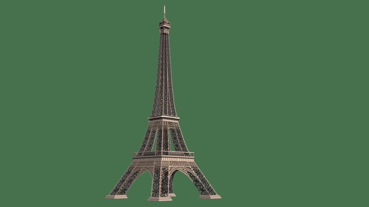 Eiffel tower clipart no background 1 » Clipart Portal.