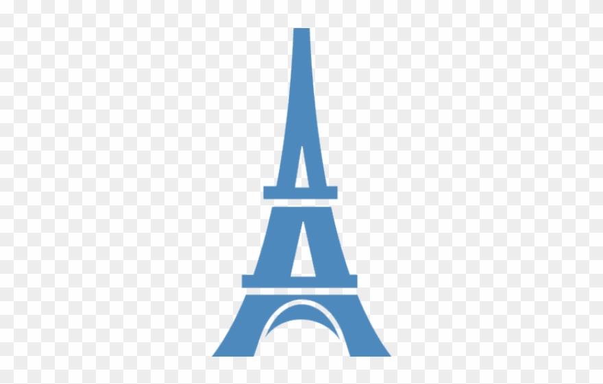 Paris Clipart Transparent Background.