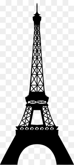 Eiffel Tower PNG.