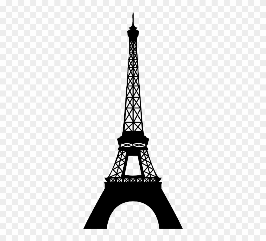 Eiffel Tower Png, Download Png Image With Transparent.