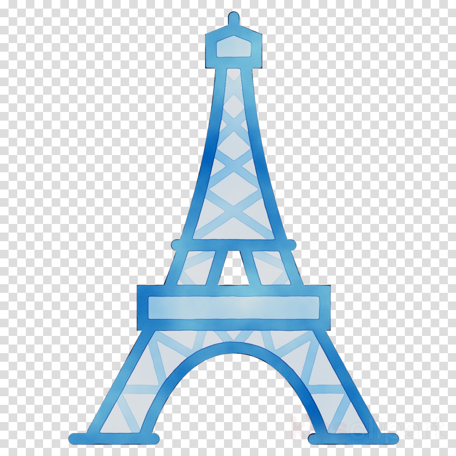Eiffel Tower clipart.