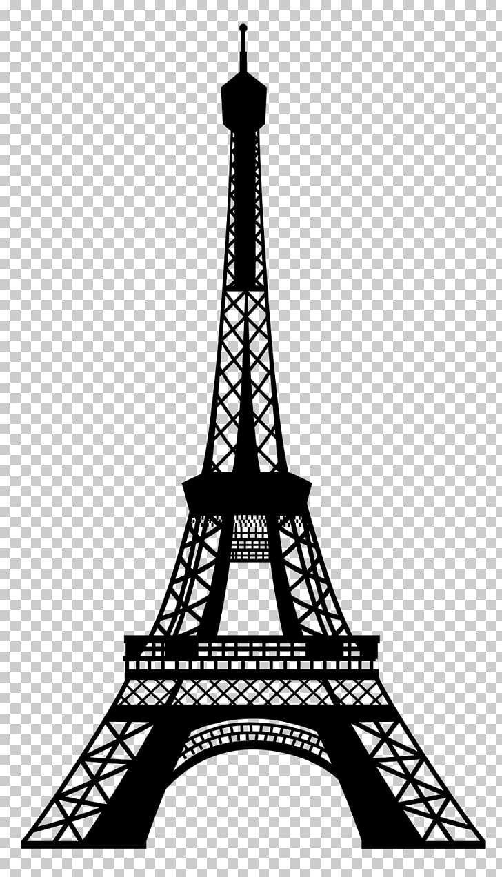 Eiffel Tower , Paris PNG clipart.
