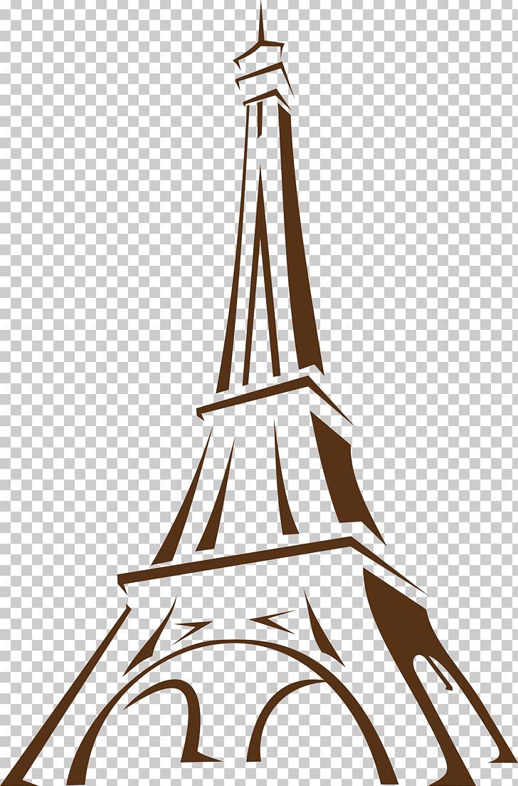 Eiffel Tower PNG, Clipart, Art, Art In Paris, Clip Art, Drawing.