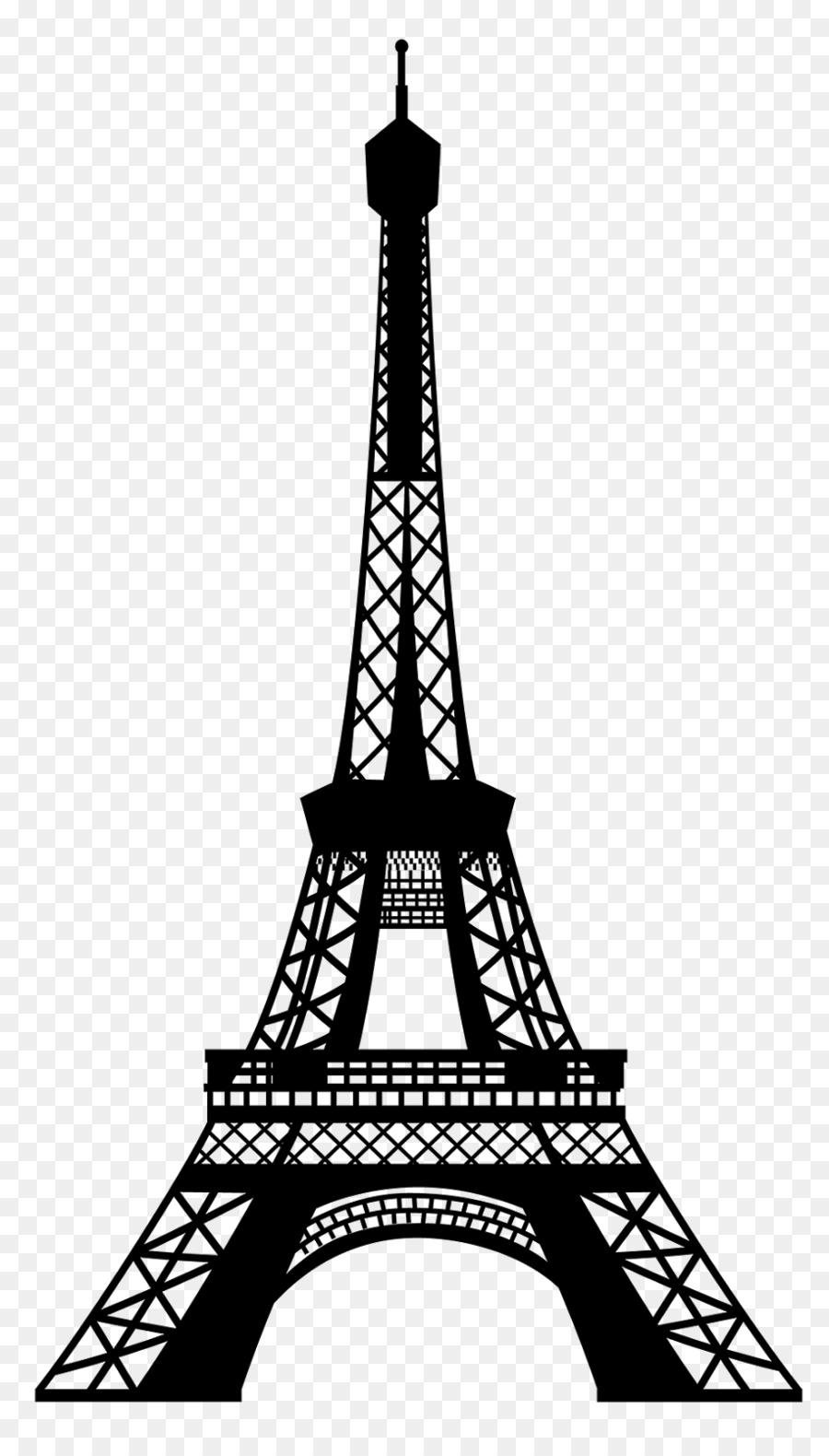Paris eiffel tower clipart 3 » Clipart Station.