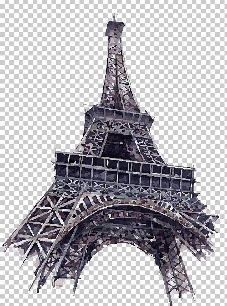 Eiffel Tower Drum Tower Of Xi'an Bell Tower PNG, Clipart, Artworks.