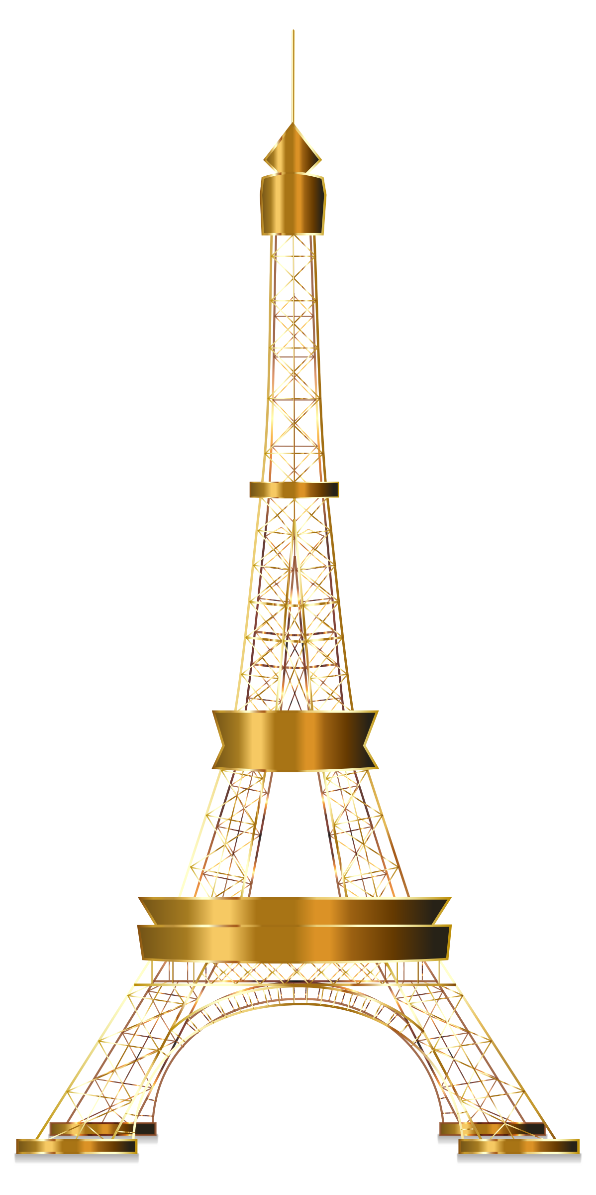 Eiffel Tower PNG High.