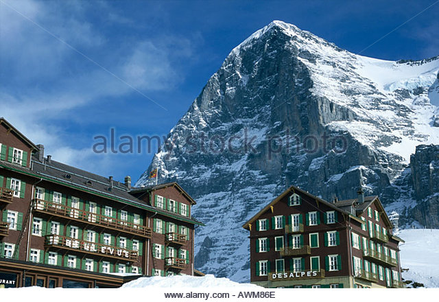 Hotel Eiger Stock Photos & Hotel Eiger Stock Images.
