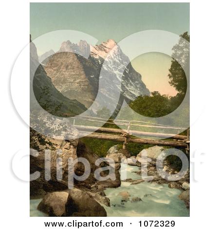 Eiger Photos #1.