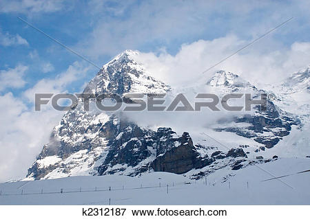 Picture of Eiger North Face k2312187.