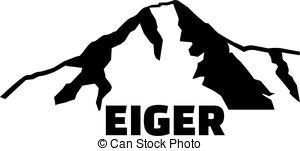 Eiger Vector Clip Art Royalty Free. 5 Eiger clipart vector EPS.