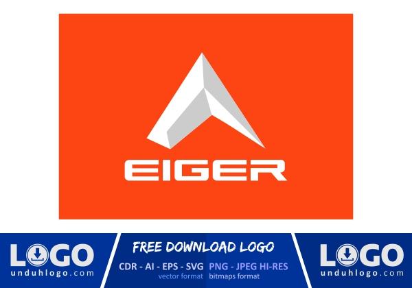 Eiger Logo Vector.