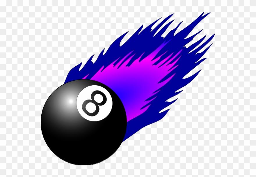 Magic Eight Ball Clipart.