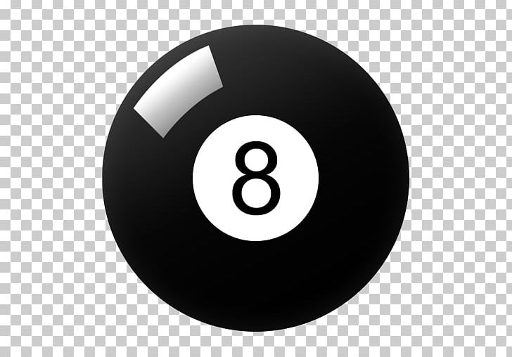 Billiard Balls Magic 8.