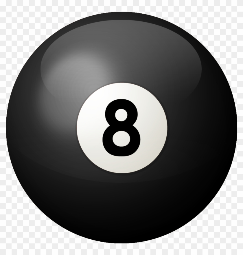8 Ball Photo 8 Ball Real.