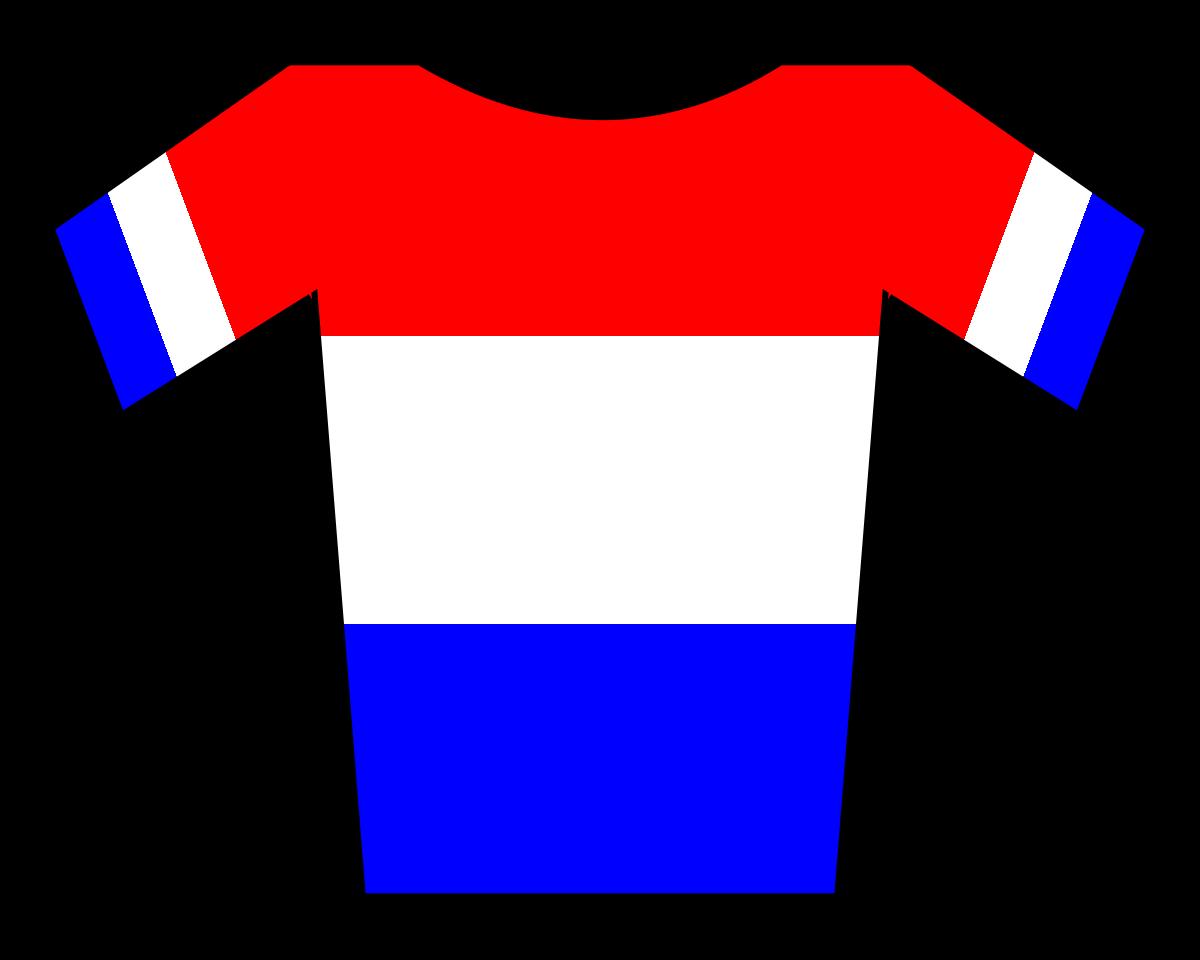 Dutch National Road Race Championships.