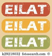 Eilat Clipart and Illustration. 4 eilat clip art vector EPS images.