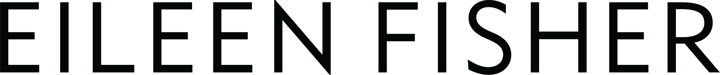Eileen Fisher BLACK PNG.