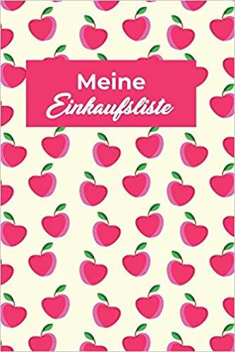 Amazon.com: Meine Einkaufsliste: Das handliche Checklisten.