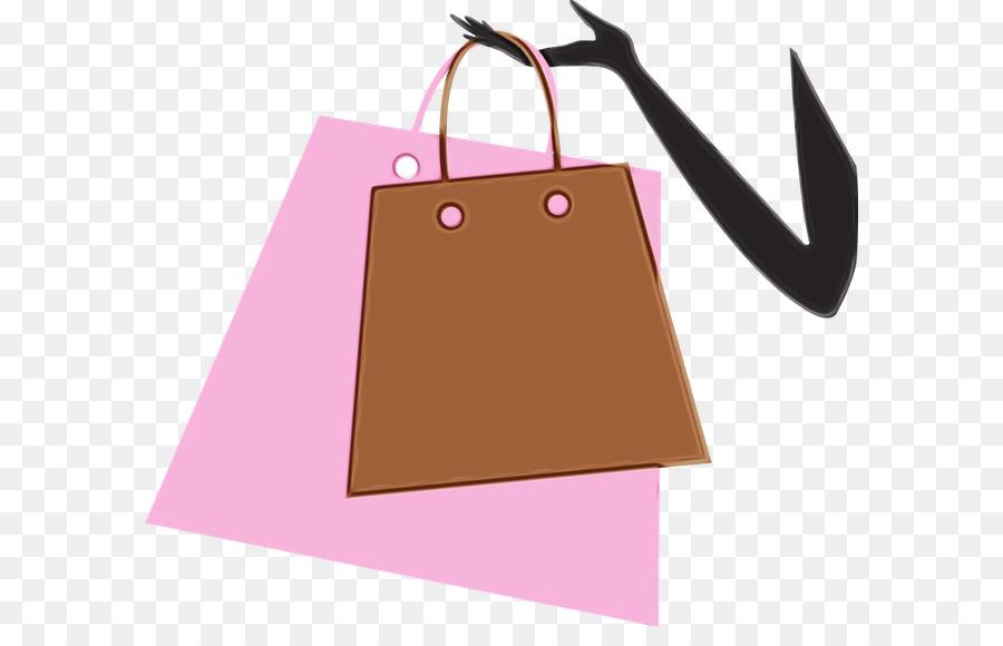 Einkaufstasche ClipArt.