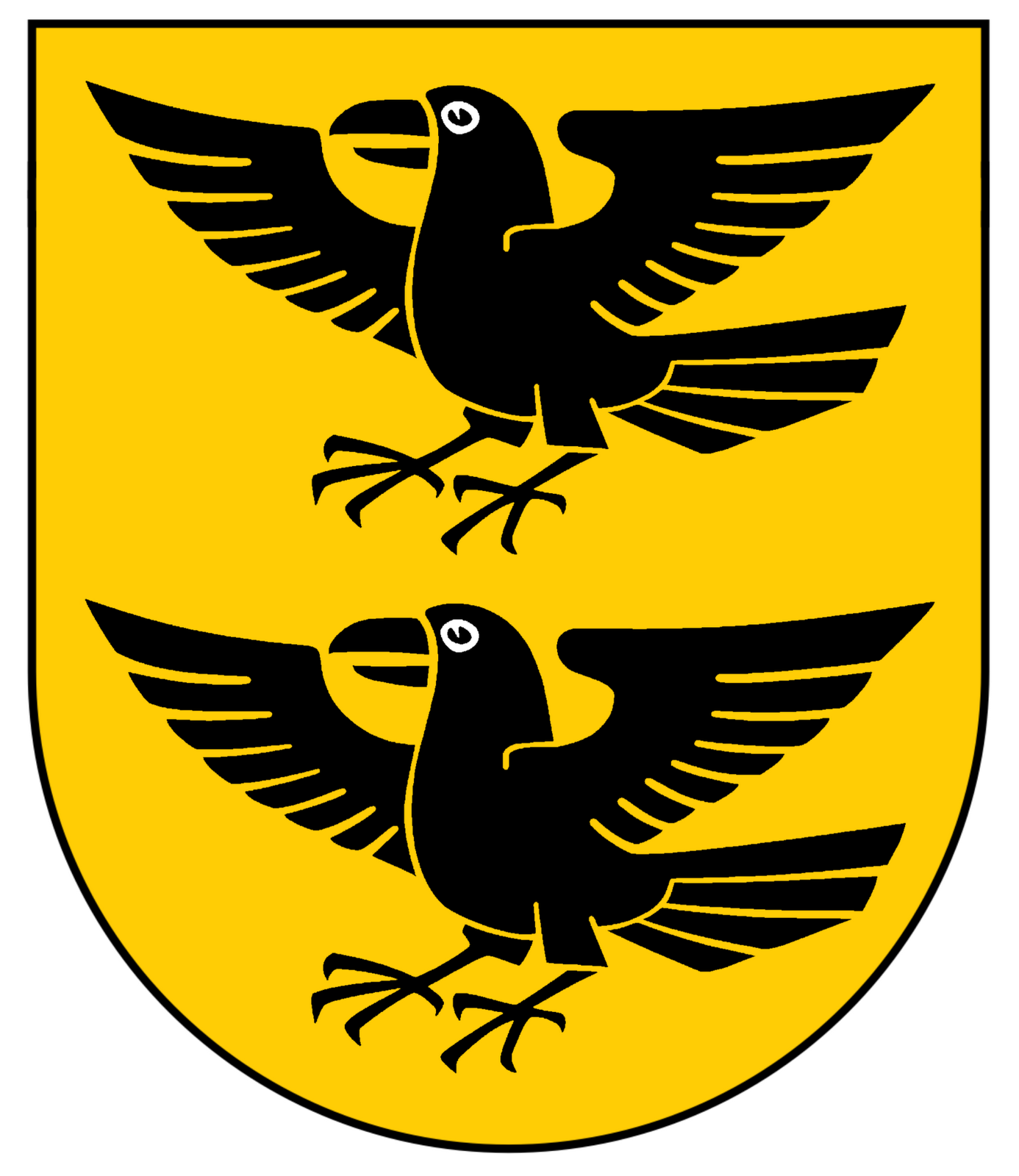 Me monk. Me meander.: THE COAT OF ARMS OF MY MONASTERY.