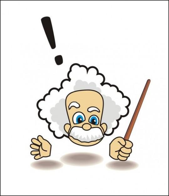 Free Albert Einstein Clipart, Download Free Clip Art, Free Clip Art.
