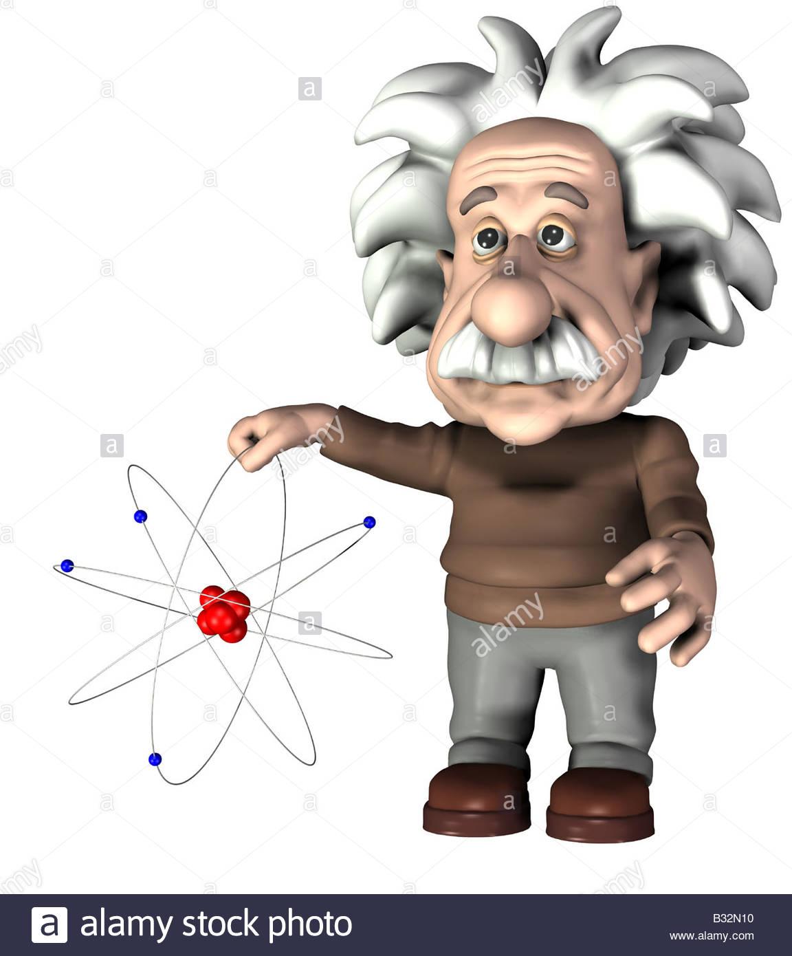 Physik albert einstein clipart 4 » Clipart Station.