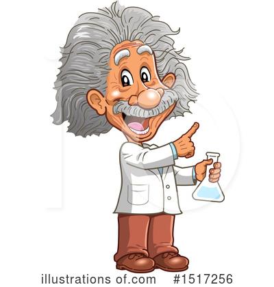 Scientist Clipart #1517256.