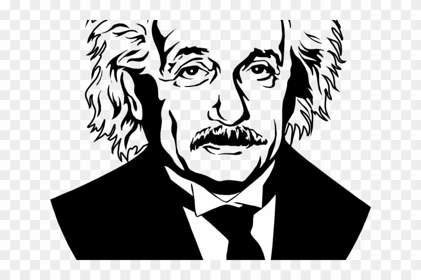 Albert Einstein Clipart, HD Png Download.