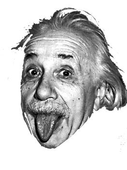 Get Einstein Png Pictures #12586.