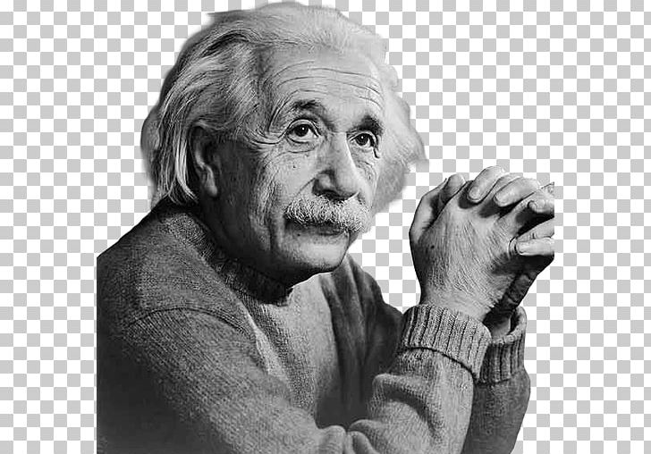 Albert Einstein Quotes Physicist Scientist General Relativity PNG.