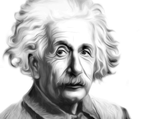 Albert Einstein Png (93+ Images In Colle #516181.