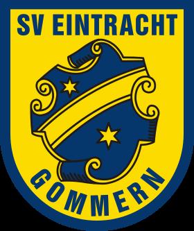 SV Eintracht Gommern.