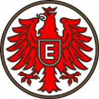 Eintracht Frankfurt Logo in cdr Format Download.