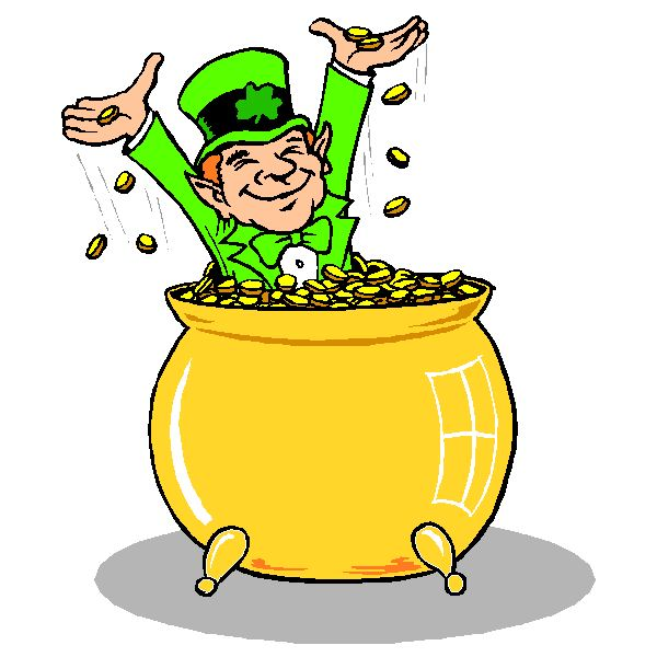 Top 10 Sites Offering Leprechaun Clipart: Perfect for St.