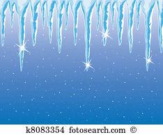 Eiszapfen Clip Art und Illustrationen. 1.269 eiszapfen Clipart.