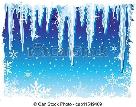 Eiszapfen Vektor Clip Art EPS Bilder. 1.331 Eiszapfen Clipart.
