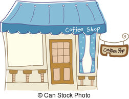 Cafe Illustrations and Clipart. 103,020 Cafe royalty free.