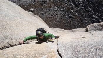 Expeditionsbericht: Nevado Shaqsha (5703m).