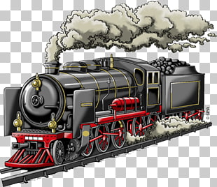 19 Eisenbahn PNG cliparts for free download.
