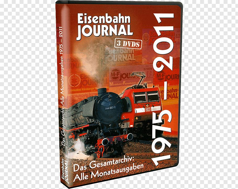 Deutsche Bahn Magazine DB Class V 200.1 1 x 1 des.